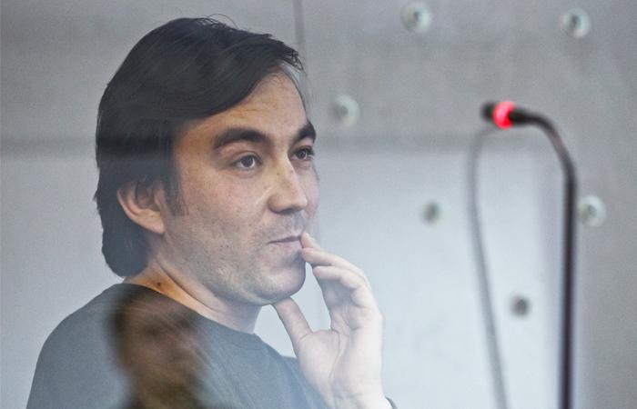 Адвокаты Ерофеева и Александрова собрались подать ходатайство о помиловании