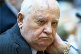 В Киеве предложили запретить Горбачеву въезд на Украину и в ЕС