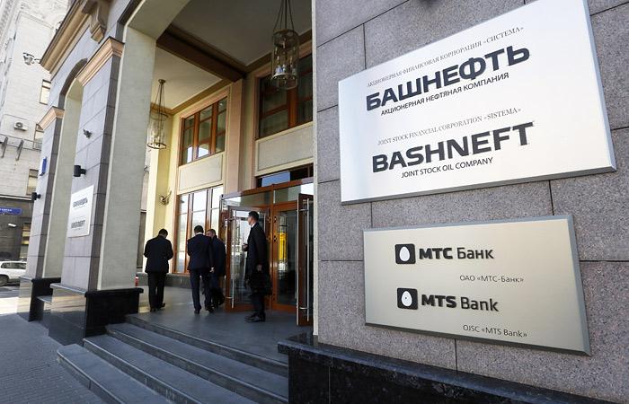 """Deutsche Bank назвал """"Сургутнефтегаз"""" лучшим кандидатом на покупку """"Башнефти"""""""