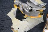 Криминалисты назвали взрыв на борту причиной крушения самолета EgyptAir