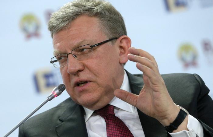 Кудрин обещал представить предложения по экономическим реформам в 2017 году