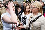 Обмен Савченко на Ерофеева и Александрова оформили через процедуру помилования