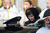 Возбуждено уголовное дело по факту убийства в Сирии летчика Су-24
