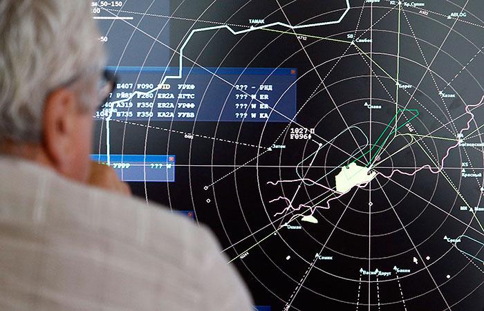 Минобороны сообщило об угрозе столкновения лайнеров KLM и SWISS с самолетом-разведчиком