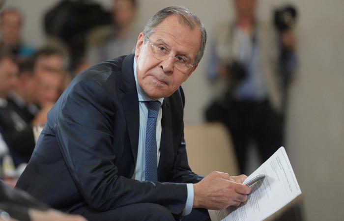 Лавров рассказал о разрешении кризиса в отношениях России и Евросоюза