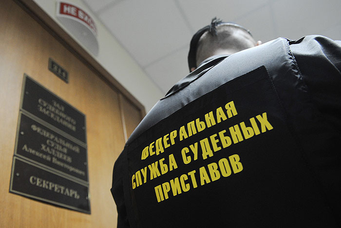 В делах о банкротстве кредиторы 70% должников в 2015 году не получили ни рубля