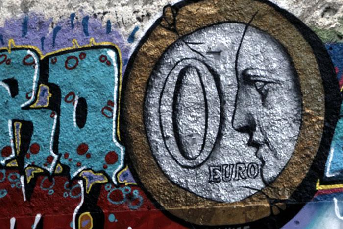 Евро обновил минимум с начала года