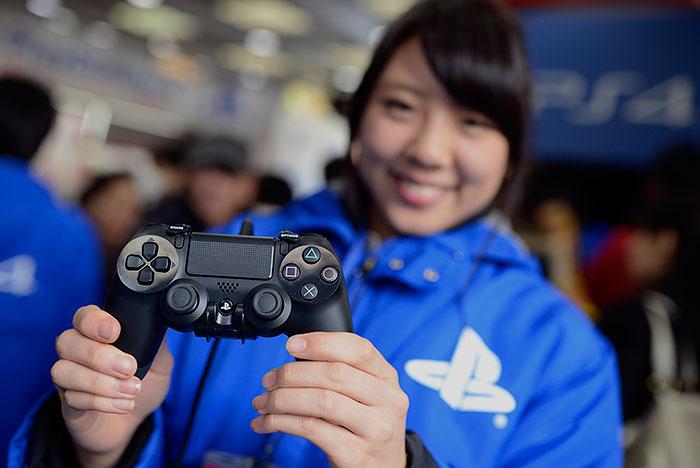Продажи приставки PlayStation 4 превысили 40 млн