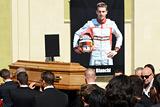 """Семья погибшего гонщика Бьянки подаст в суд на """"Формулу-1"""" и Marussia"""