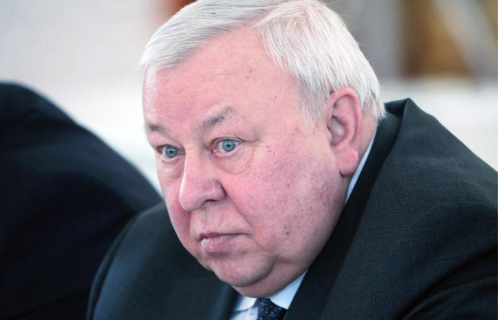 Путин сменил директора ФСО