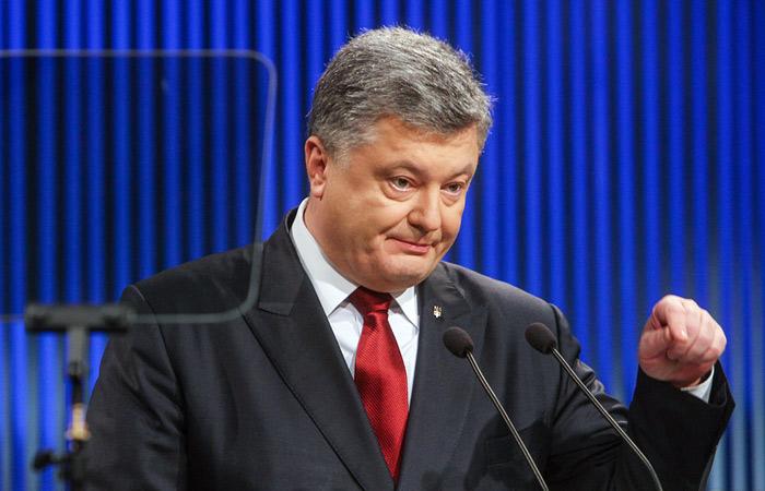 В Кремле прокомментировали заявление Порошенко о намерении вернуть Донбасс и Крым