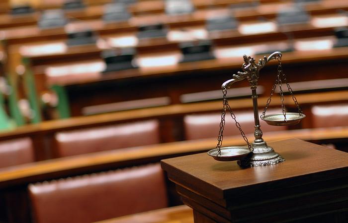 Суд в Чечне приговорил украинских националистов к 22,5 и 20 годам