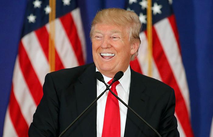 Трамп собрал необходимое число голосов для выдвижения в президенты
