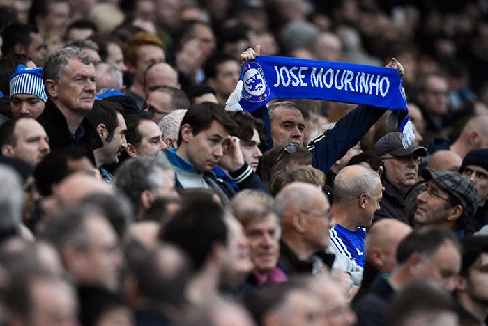 Жозе Моуринью стал главным тренером'Манчестер Юнайтед