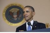 Барак Обама предложил Конгрессу принять политику космического сдерживания