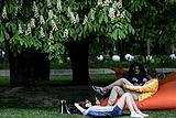 Синоптики пообещали возвращение в Москву классической весны