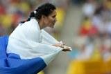 Олимпийскую чемпионку-2012 Лысенко уличили в применении допинга