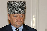 Топонимическая комиссия Петербурга поддержала идею моста им. Ахмата Кадырова