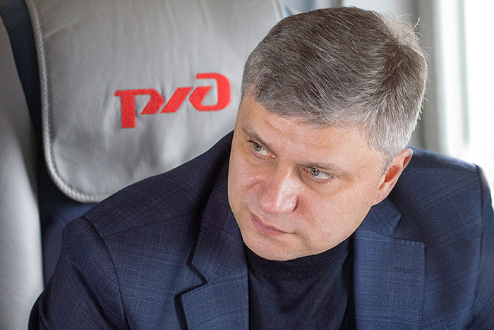 Олег Белозеров: РЖД должны сами обеспечивать свои текущие расходы
