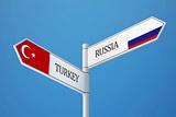 Москва не захотела налаживать отношения с Турцией через рабочую группу