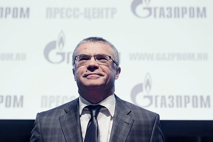 «Газпром»: невзирая назаявления, Польша только увеличила закупки газа