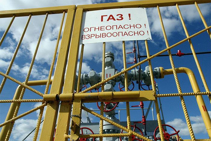В'Газпроме заявили о долге Белоруссии в $200 млн за российский газ
