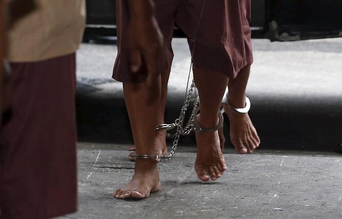 В мире насчитали более 45 млн человек в рабстве