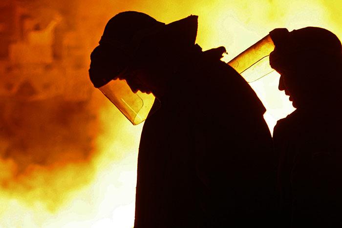 Евросоюз повысил пошлины на российскую сталь