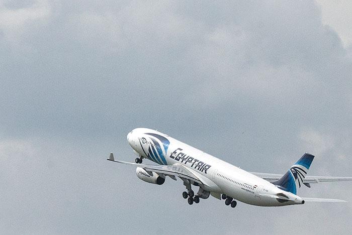 EgyptAir опровергла информацию о неполадках A320 за сутки до крушения