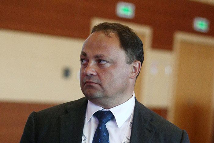 Мэру Владивостока иего соучастнику предъявлено обвинение