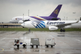 СМИ узнали о неисправностях на борту упавшего самолета EgyptAir