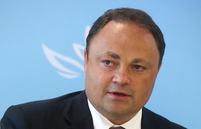 Первый вице-мэр заменил Пушкарева на посту главы администрации Владивостока