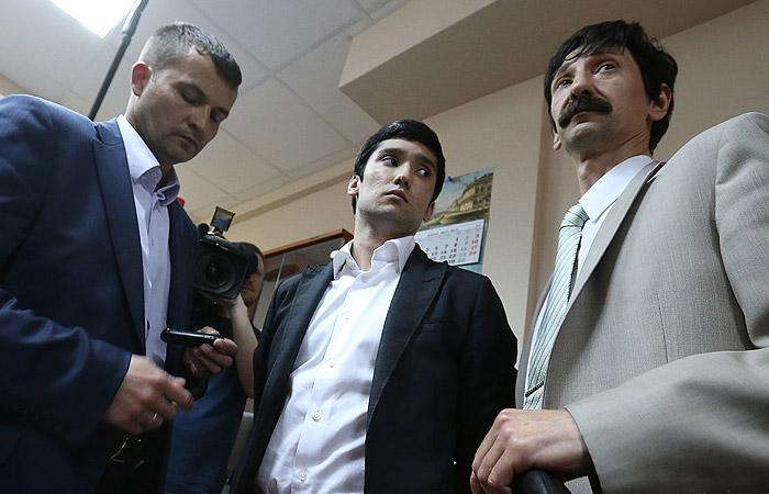 СКР возбудил дело по еще одной статье в отношении гонявших по Москве