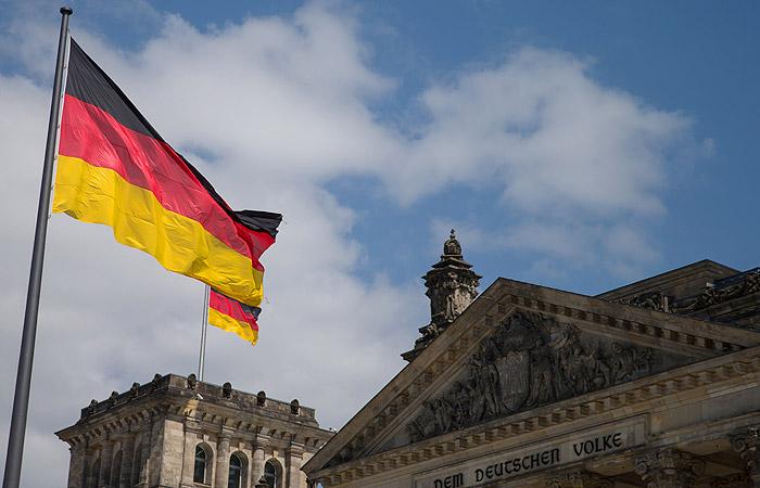 Правительство Германии внесло Россию в список угроз