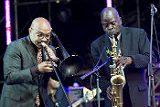 Крупнейший в России джазовый фестиваль прошел в Подмосковье