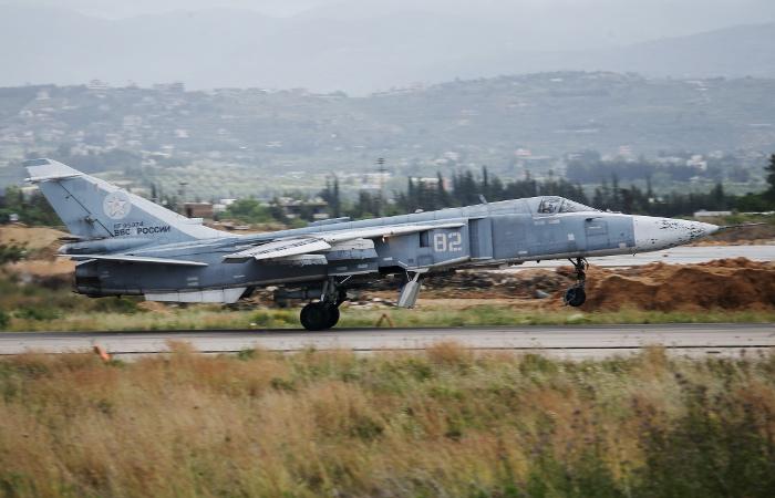 ВКСРФ вСирии уничтожили 4 объекта нефтедобычи ИГИЛ
