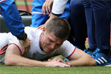 Денисов пропустит Евро-2016