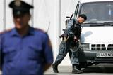 Задержаны и нейтрализованы все участники теракта в Актобе