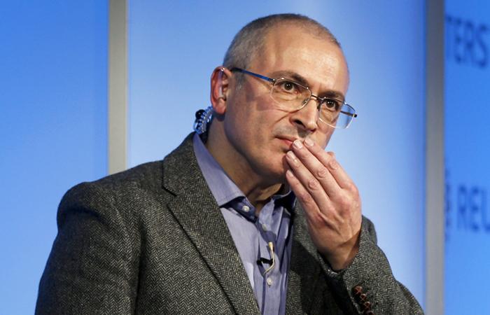 Судебные приставы забрали причитавшиеся Ходорковскому по решению ЕСПЧ деньги