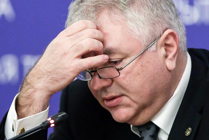 Алексей Мешков: Россия по-прежнему не рассматривает НАТО как противника и угрозу