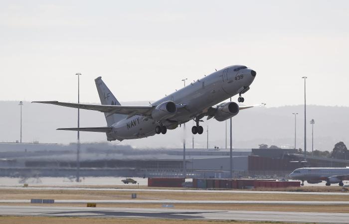 СМИ узнали о полетах разведывательных самолетов НАТО у границ РФ на Балтике