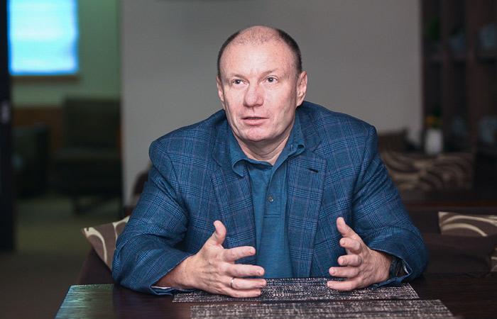"""Потанин спрогнозировал снижение прибыли """"Норникеля"""" в 2016 году"""