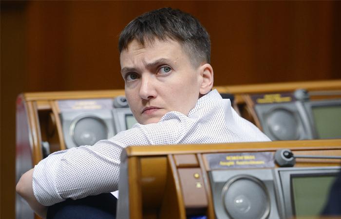 В ДНР заявили о готовности вести переговоры с Савченко