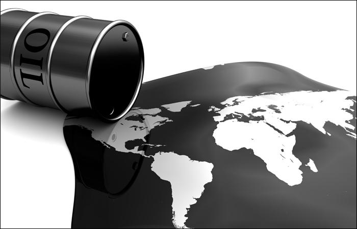 Россия обогнала Саудовскую Аравию по поставкам нефти на мировой рынок