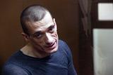 Павленского оштрафовали на полмиллиона рублей по делу о двери ФСБ