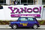 Стоимость выставленных на продажу патентов Yahoo оценили в $1 млрд