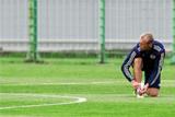 Российский полузащитник Глушаков получил травму в преддверии матча с Англией