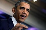 Обама выразил надежду на скорый выход Сандерса из предвыборной гонки