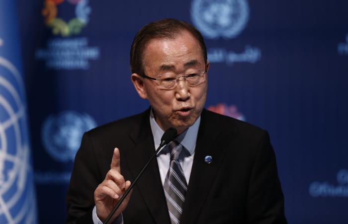 Эр-Рияд надавил на ООН при составлении списка стран-нарушителей прав детей