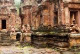 Археологи обнаружили в Камбодже тысячелетние города среди джунглей